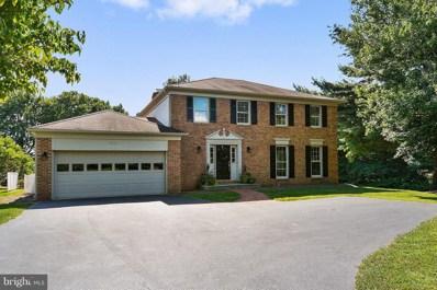 1026 Riva Ridge Drive, Great Falls, VA 22066 - MLS#: 1000067235