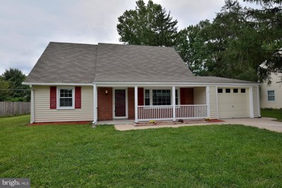 4123 Marble Lane, Fairfax, VA 22033 - MLS#: 1000067417