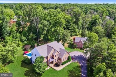 6103 Clifton Road, Clifton, VA 20124 - MLS#: 1000067543