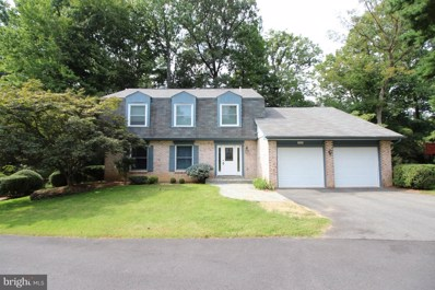 2602 Oakledge Court, Vienna, VA 22181 - MLS#: 1000067681