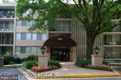 4360 Ivymount Court UNIT 41, Annandale, VA 22003 - MLS#: 1000067759