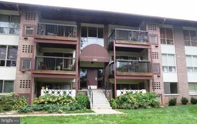 210 Park Terrace Court SE UNIT 58, Vienna, VA 22180 - MLS#: 1000067891