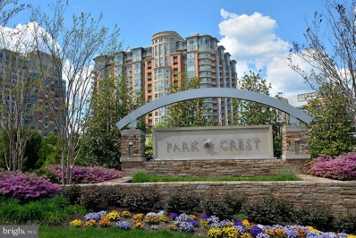 8220 Crestwood Heights Drive UNIT 811, Mclean, VA 22102 - MLS#: 1000067899
