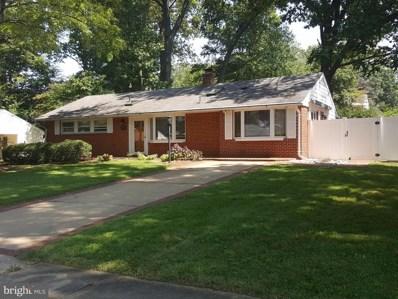 5305 Landgrave Lane, Springfield, VA 22151 - MLS#: 1000067961