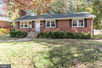 1440 Mayflower Drive, Mclean, VA 22101 - MLS#: 1000068133
