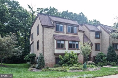 1661 Parkcrest Circle UNIT 200, Reston, VA 20190 - MLS#: 1000068325