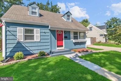 7006 Colgate Drive, Alexandria, VA 22307 - MLS#: 1000068485