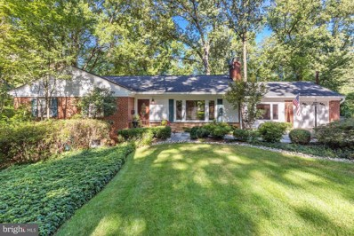 3036 Cedarwood Lane, Falls Church, VA 22042 - MLS#: 1000068641