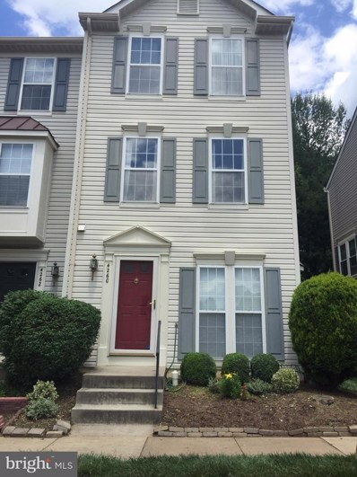 4260 Wheeled Caisson Square, Fairfax, VA 22033 - MLS#: 1000068677