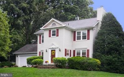 6413 Four Oaks Lane, Burke, VA 22015 - MLS#: 1000068691
