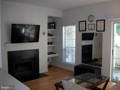 12161 Penderview Terrace UNIT 907, Fairfax, VA 22033 - MLS#: 1000068719