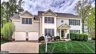 2604 Barnside Court, Herndon, VA 20171 - MLS#: 1000068731