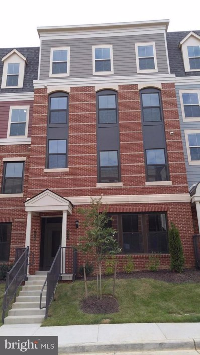 10725 Viognier Terrace, Fairfax, VA 22030 - MLS#: 1000068749