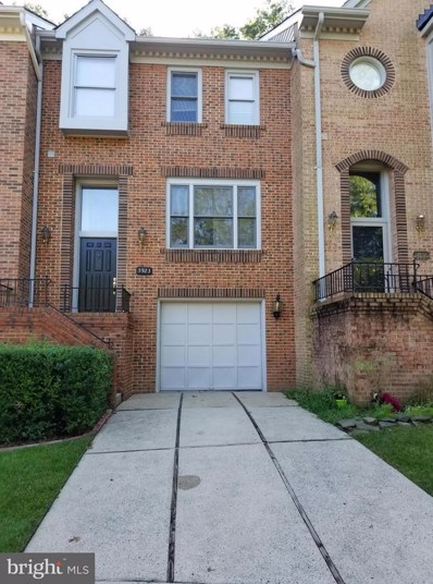 3923 Green Look Court, Fairfax, VA 22033 - MLS#: 1000068763