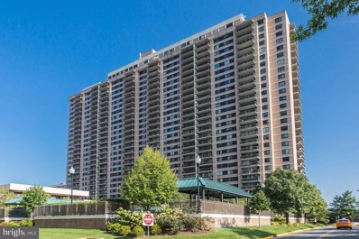 5501 Seminary Road UNIT 2007S, Falls Church, VA 22041 - MLS#: 1000068799
