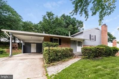 7104 Galgate Drive, Springfield, VA 22152 - MLS#: 1000068849