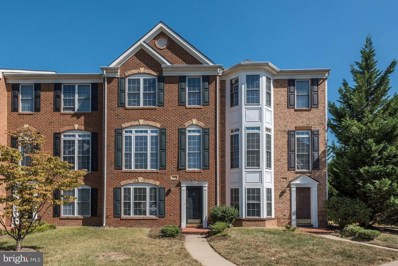 13596 Lavender Mist Lane, Centreville, VA 20120 - MLS#: 1000069115