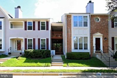 7705 Lexton Place UNIT C, Springfield, VA 22152 - MLS#: 1000069285