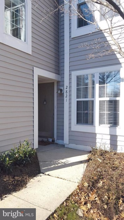 2821 Yarling Court, Falls Church, VA 22042 - MLS#: 1000069299