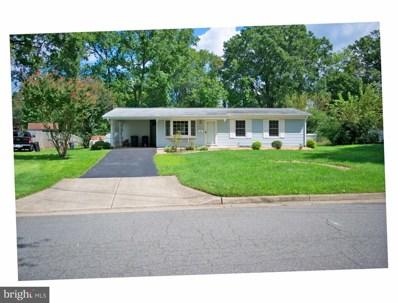 8111 Norwood Drive, Alexandria, VA 22309 - MLS#: 1000069397