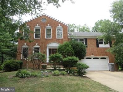 6228 Park Terrace, Alexandria, VA 22310 - MLS#: 1000069407