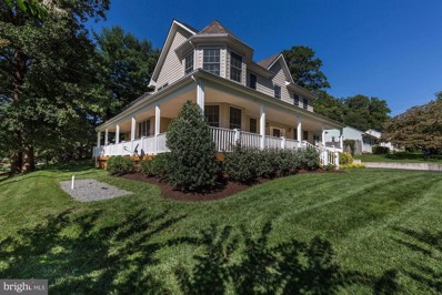 1822 Anderson Road, Falls Church, VA 22043 - MLS#: 1000069423