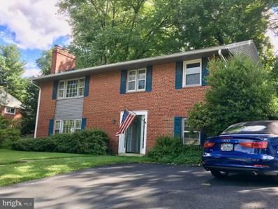 7027 Old Dominion Drive, Mclean, VA 22101 - MLS#: 1000069427