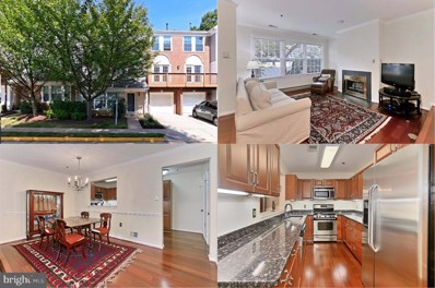 11790 Rockaway Lane UNIT 39, Fairfax, VA 22030 - MLS#: 1000069529