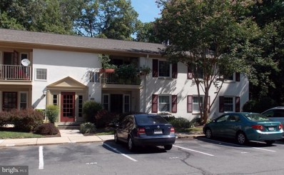 5901 Kingsford Road UNIT 436, Springfield, VA 22152 - MLS#: 1000069537