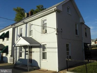 260 Frederick Street, Hagerstown, MD 21740 - MLS#: 1000070395