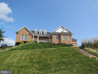 10921 Sassan Lane, Hagerstown, MD 21742 - MLS#: 1000070485