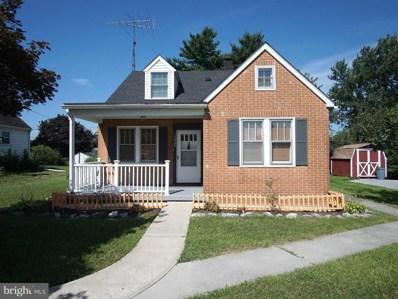 13924 Weaver Avenue, Maugansville, MD 21767 - MLS#: 1000070513