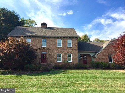 11022 Staley Drive, Hagerstown, MD 21742 - MLS#: 1000070539