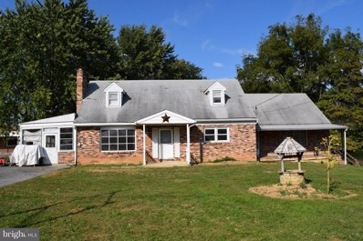 13724 National Pike, Clear Spring, MD 21722 - MLS#: 1000070623