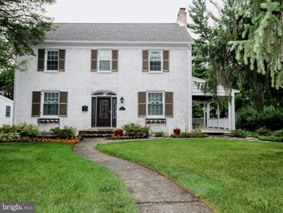 817 Forest Drive, Hagerstown, MD 21742 - MLS#: 1000070775
