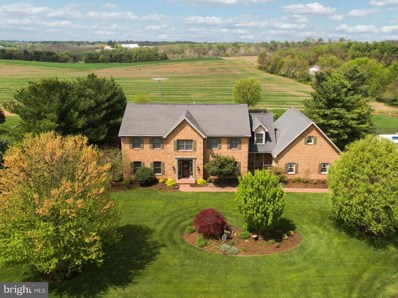 22342 Durberry Road, Smithsburg, MD 21783 - MLS#: 1000070847