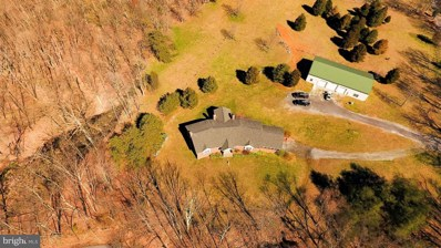 12536 Mummert Road, Clear Spring, MD 21722 - MLS#: 1000070881