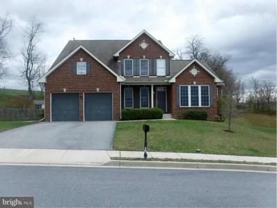 205 Tiger Way, Boonsboro, MD 21713 - MLS#: 1000070923