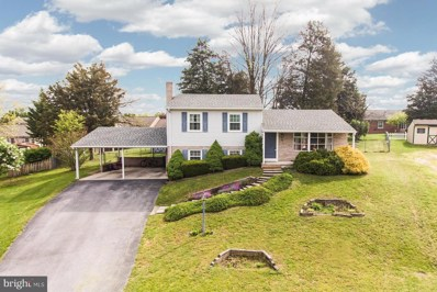 22 Princeton Place, Hagerstown, MD 21742 - MLS#: 1000070979