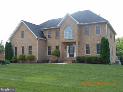 10916 Sassan Lane, Hagerstown, MD 21742 - MLS#: 1000071103