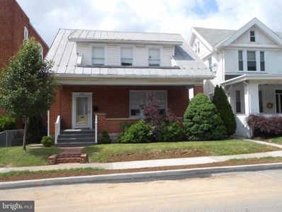 861 Mulberry Avenue, Hagerstown, MD 21742 - MLS#: 1000071117