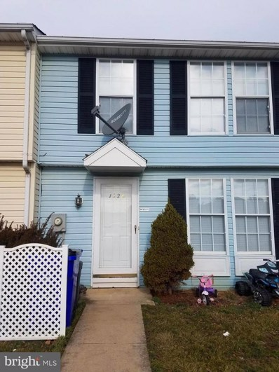 1528 Violet Drive, Hagerstown, MD 21740 - MLS#: 1000071199