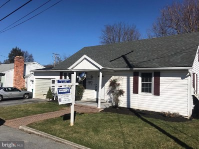 11027 Rosewood Drive, Hagerstown, MD 21740 - MLS#: 1000071237
