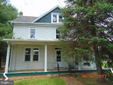 15416 National Pike, Hagerstown, MD 21740 - MLS#: 1000071329