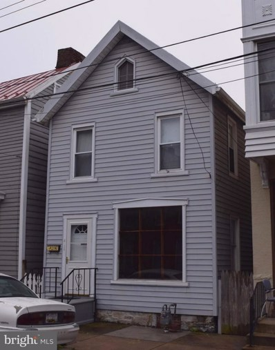 125 Antietam Street, Hagerstown, MD 21740 - MLS#: 1000071379