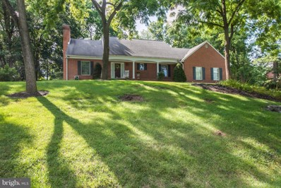 11046 Eastwood Drive, Hagerstown, MD 21742 - MLS#: 1000071419