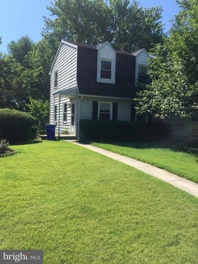 202 Brookside Terrace, Hagerstown, MD 21742 - MLS#: 1000071477