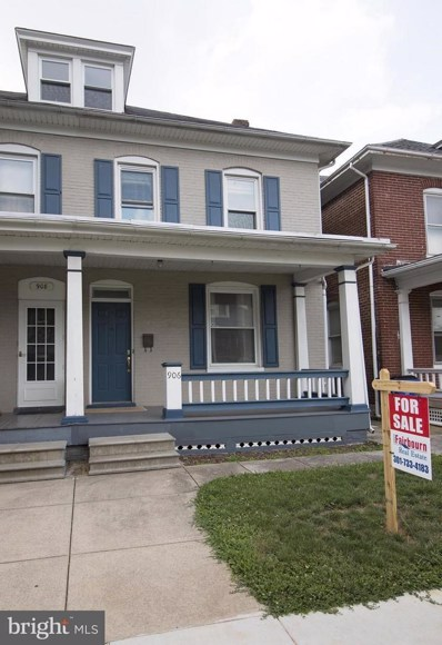906 Mulberry Avenue, Hagerstown, MD 21742 - MLS#: 1000071549