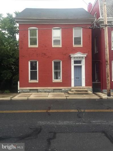 414 Potomac Street S, Hagerstown, MD 21740 - MLS#: 1000071599