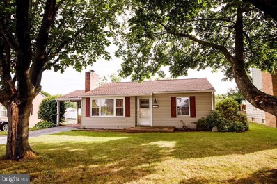 11326 Greenberry Road, Hagerstown, MD 21740 - MLS#: 1000071619